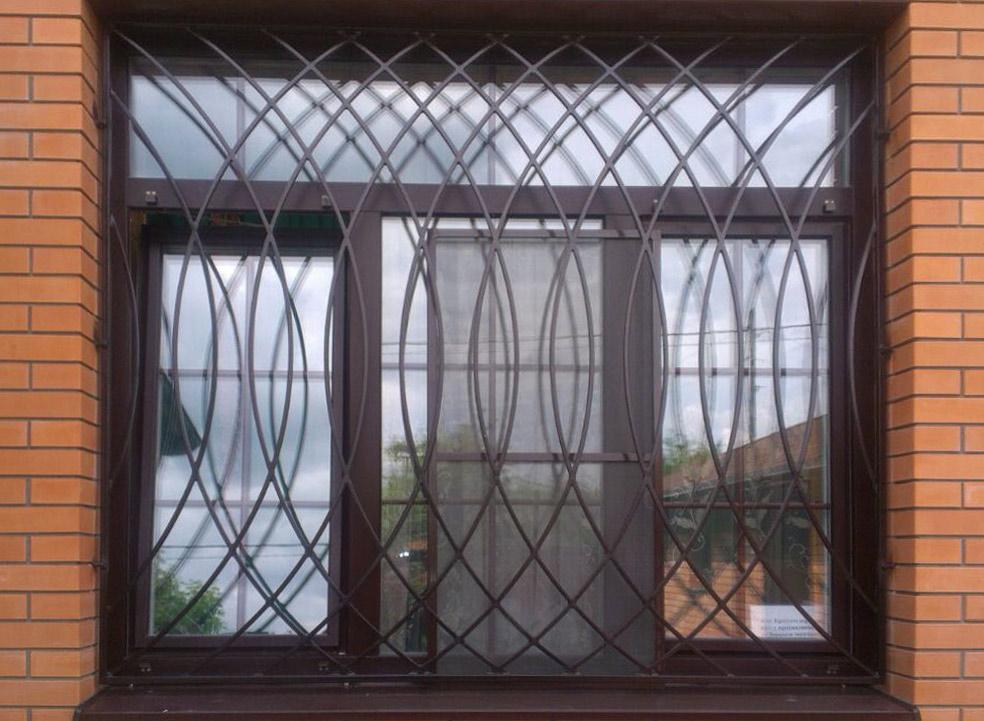 океана определяется современные решетки на окна внутри фото данной зоне